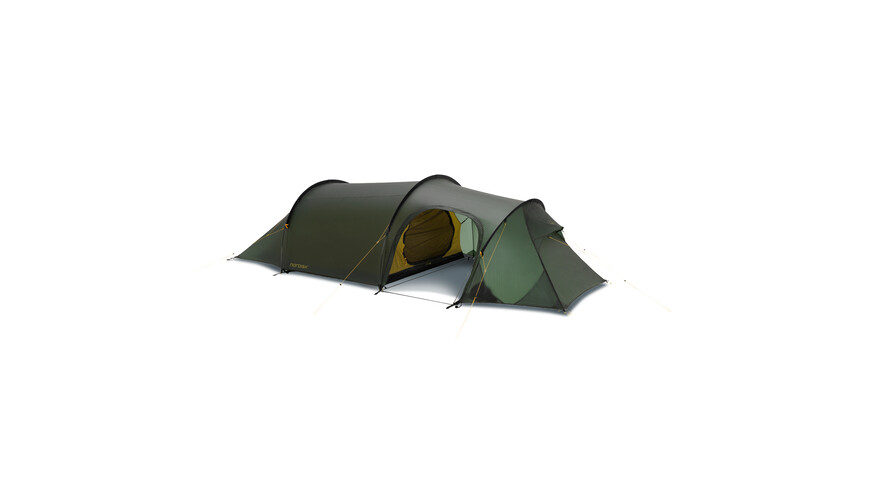 Nordisk Oppland 3 Light Weight Tent forest green